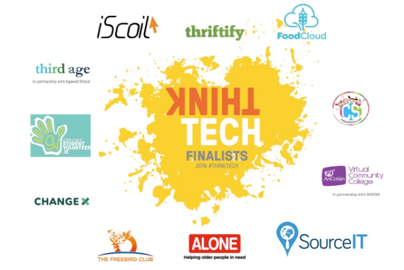 THINKTECH FINALISTS